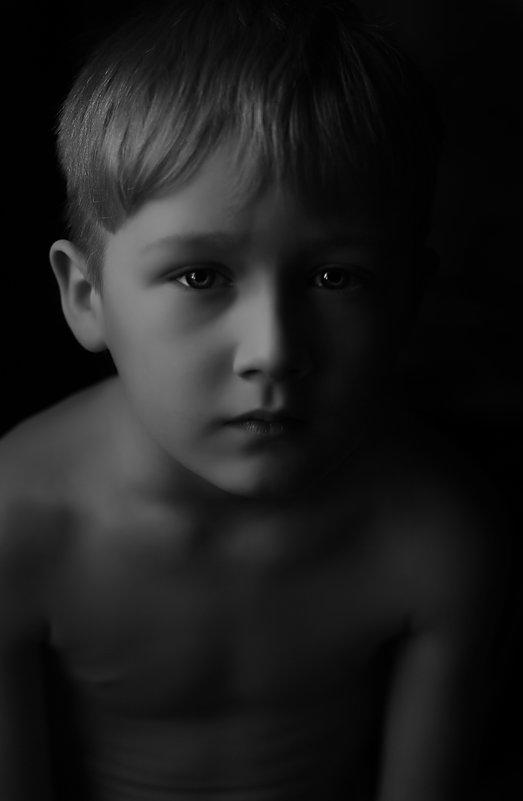Ребёнок - Наталия Снигирёва