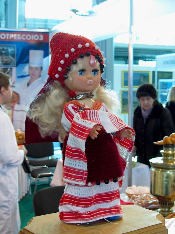 Агровыставка. Санкт-Петербург. Ленэкспо 20-22 марта 2013 - Алексей Кудрявцев