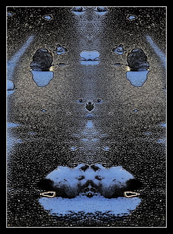 """"""" Об Адонисе с лунной красотой… """" - Victor Vinocurov"""