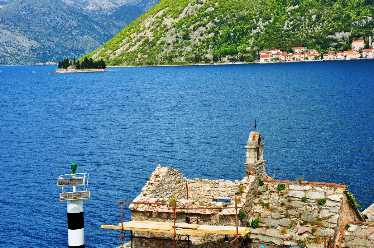 Весна и осень в Черногории - короткие переходные сезоны