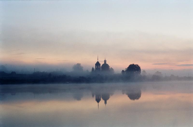 Озеро зари - Владимир Безгрешнов