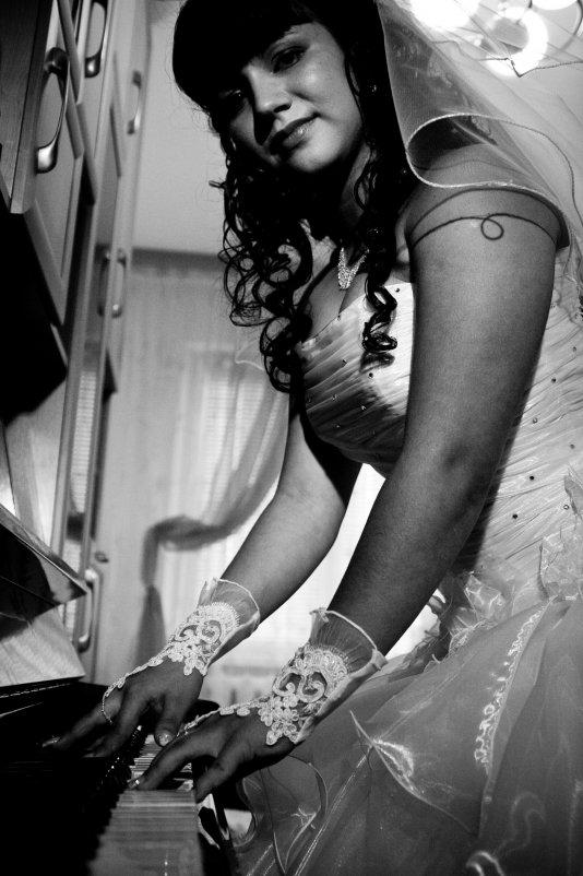 невеста - сергей михайлов