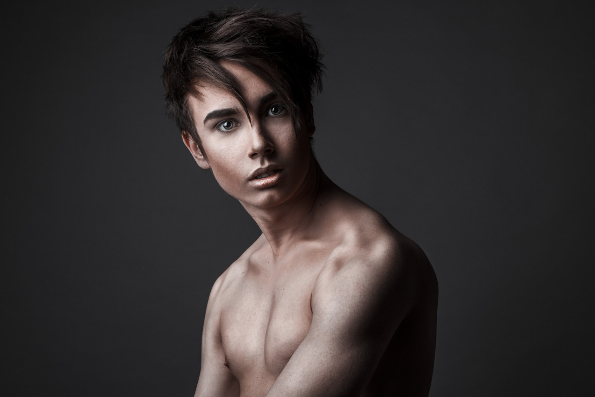 #5 - Sergey Klem