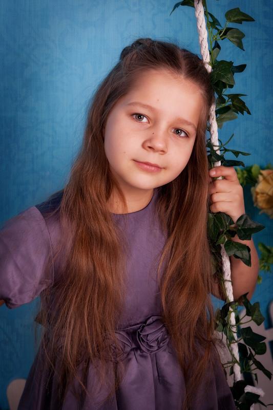 Даша - Ирина Гресь