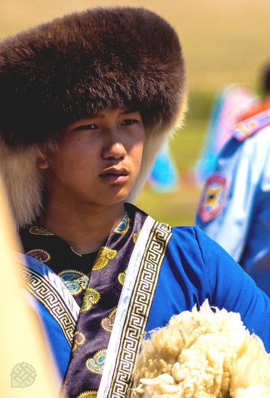 Ордынец - Хась Сибирский