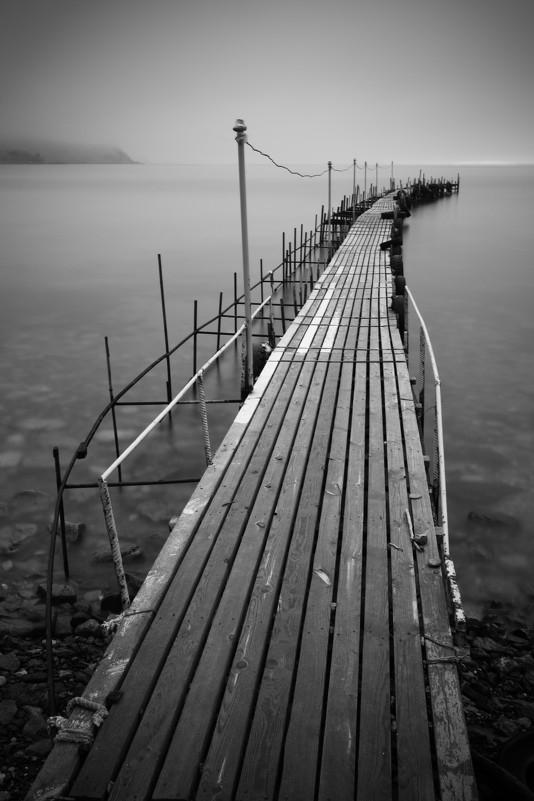 Silence - Evgeny Saukov