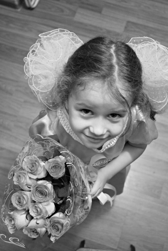 Маленькая принцесса - Анна Мухамедзянова