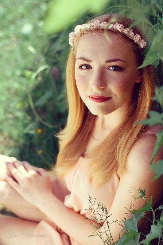 Алеся - Лия Чурина