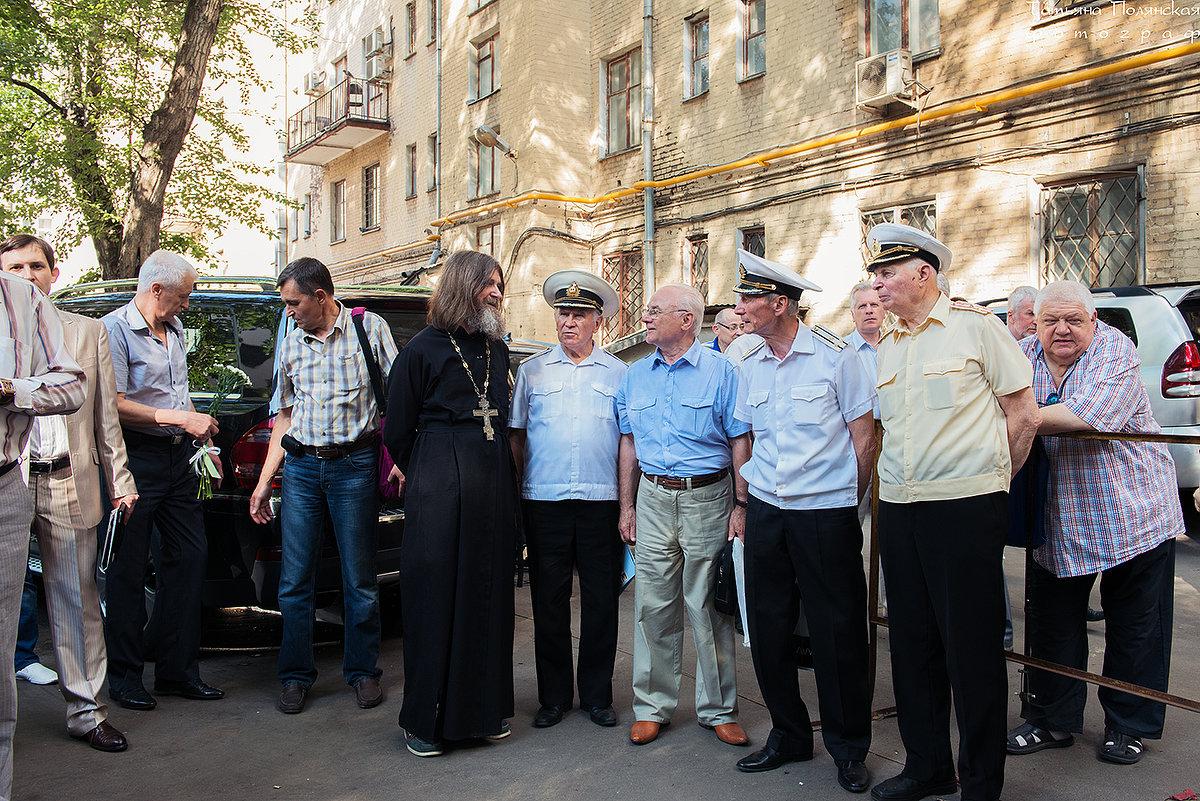 22 июня... - Татьяна Полянская