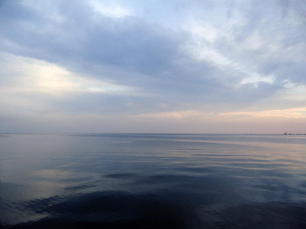 Морская гладь - Иван и Светлана Ниелины (Nieliny)