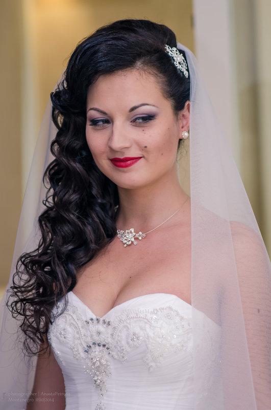 Wedding - Anasta Petrova