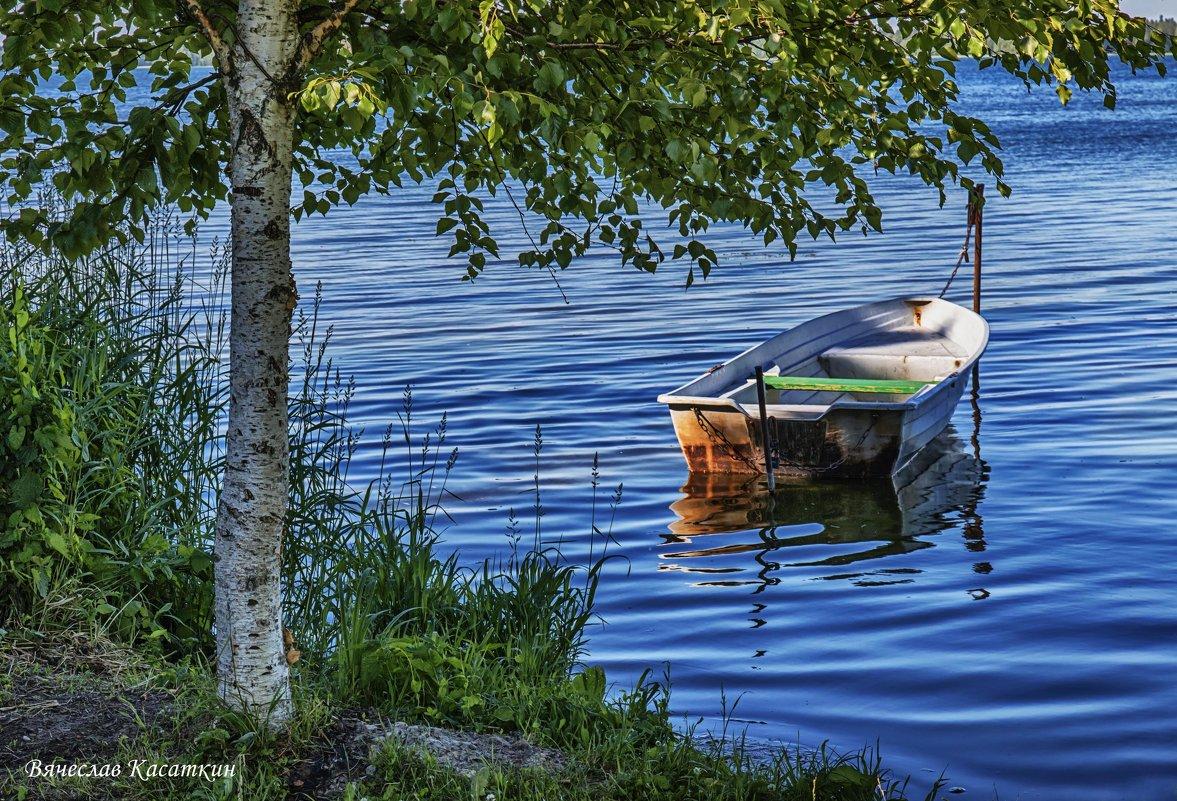 лодки купит в валдае