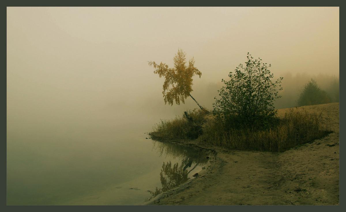 Утро туманное, утро седое - Ольга Солнечная