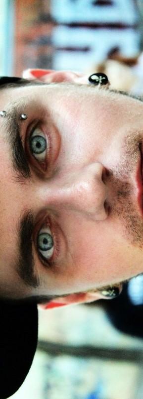 глаза-зеркало души - Алина Гриб