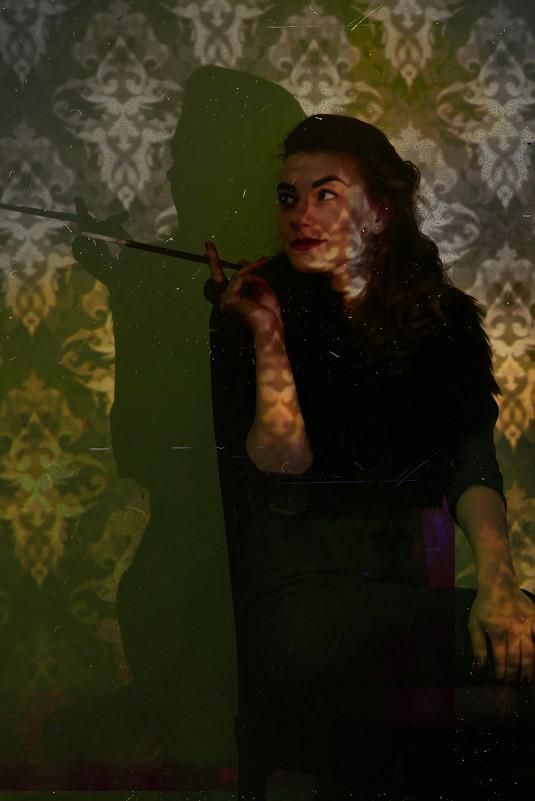 Старина - Екатерина Старикова