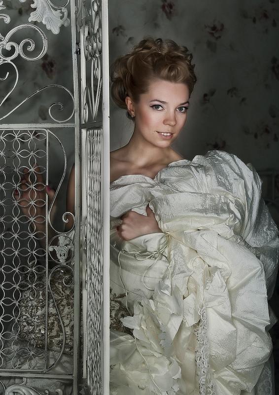 Ольга - Марина Складоновская