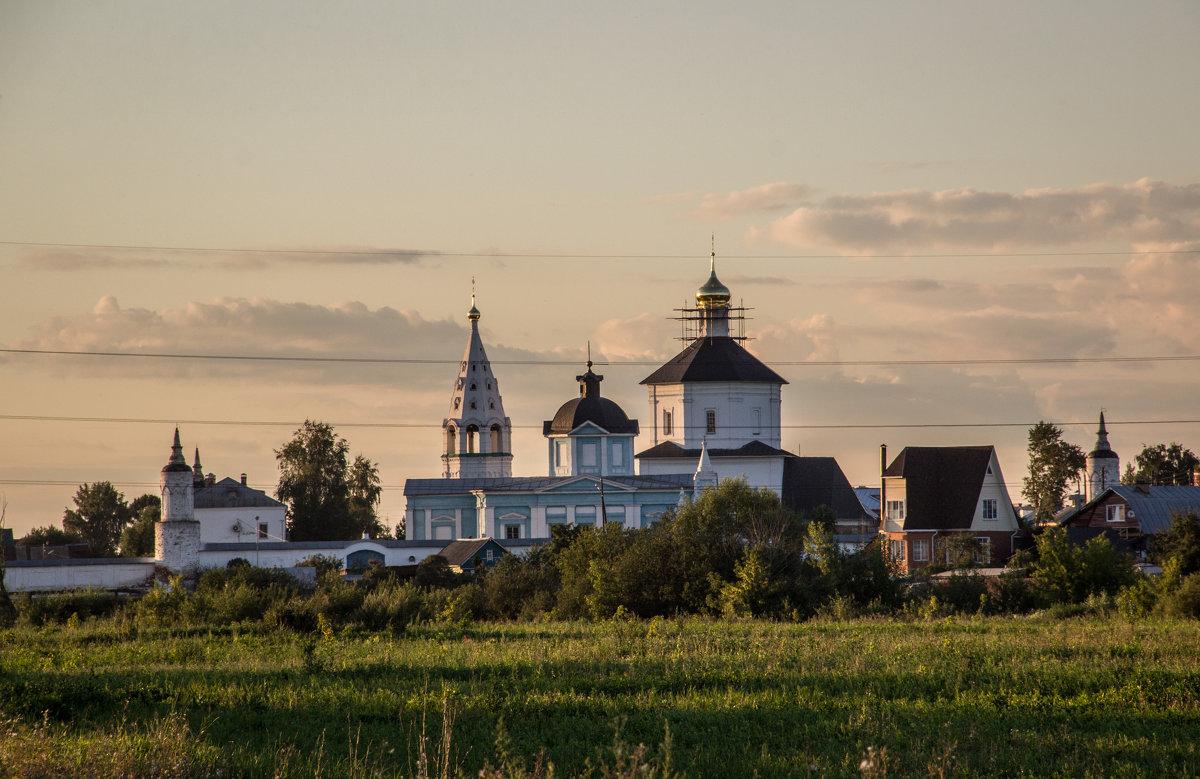 Бобренев монастырь - Elena Ignatova
