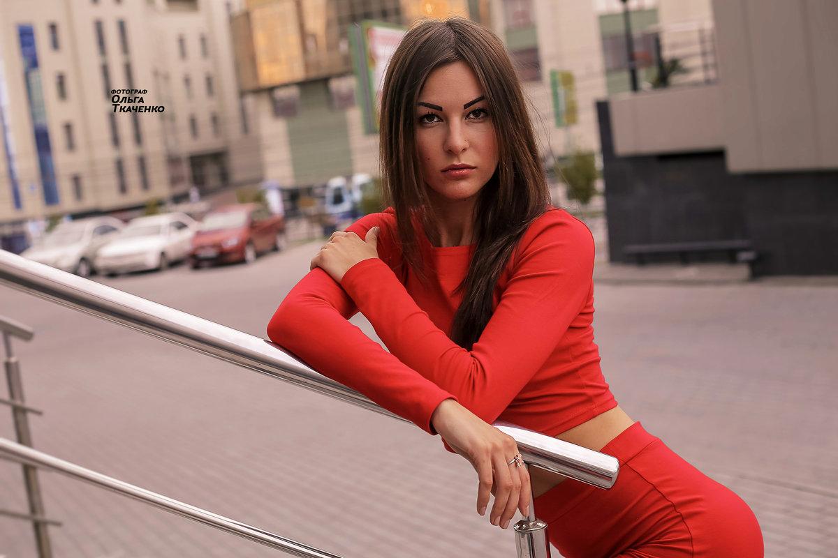 Полина :: Albina Lukyanchenko - Социальная сеть ФотоКто