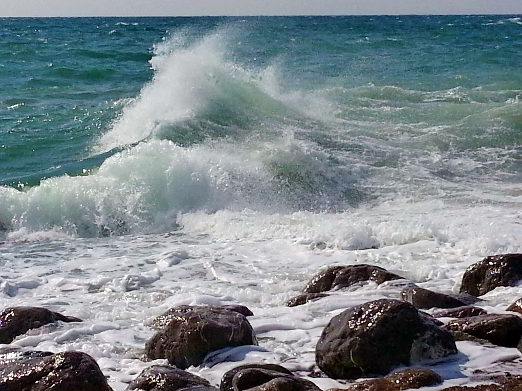 волна - valeriy g_g
