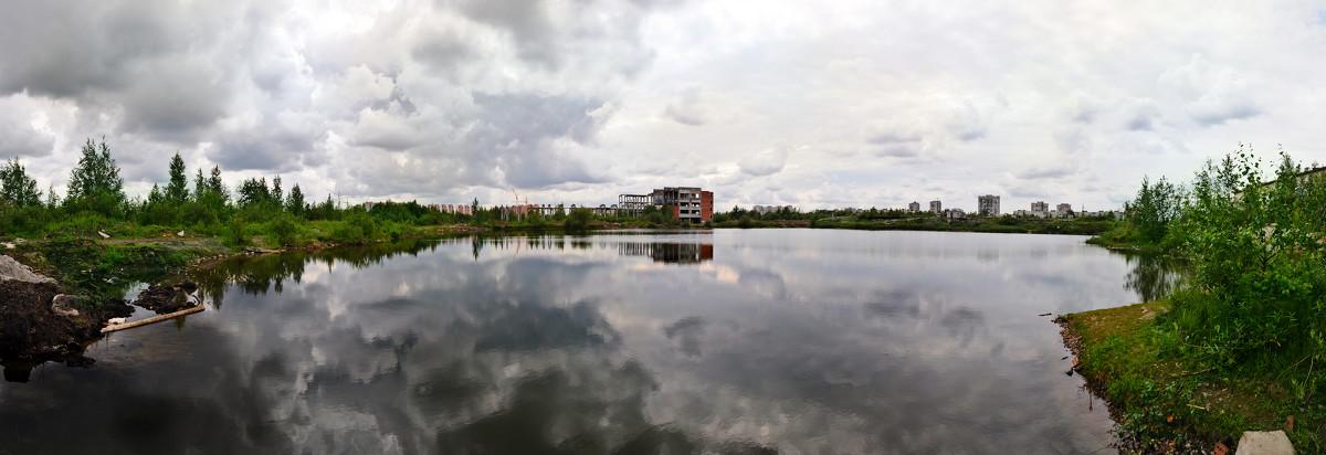 Панорама - Сергей Дячкин