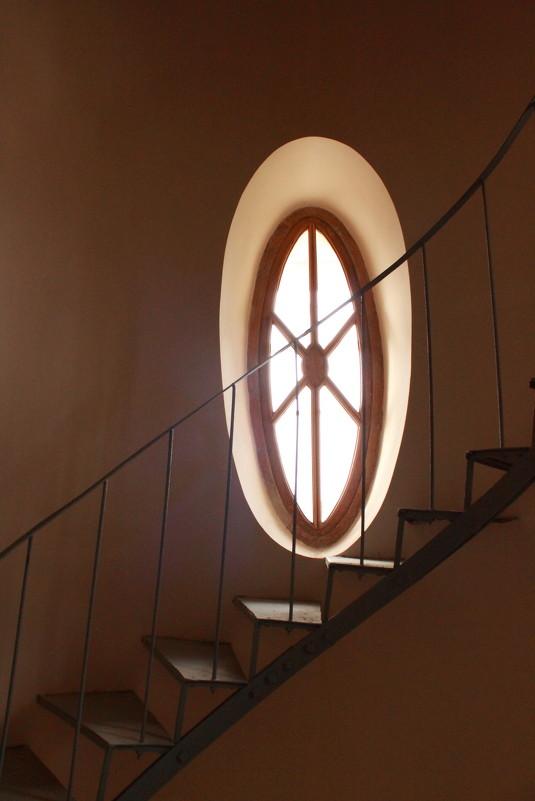 Окно в башне - Анна Ипироти