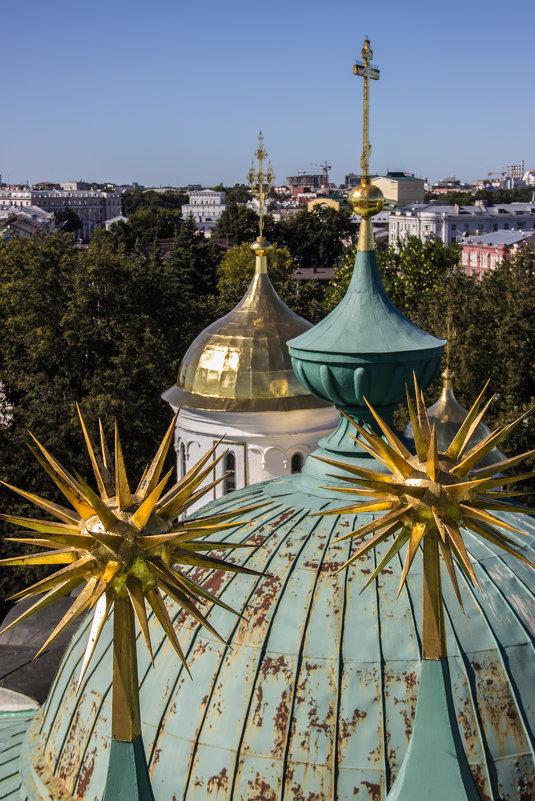 Взгляд с высоты - Elena Ignatova