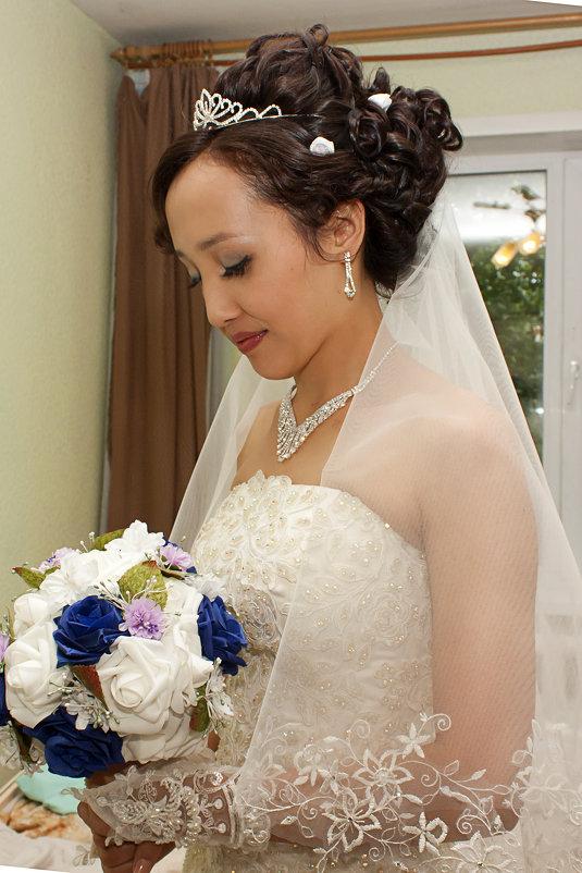 Свадьба - Альбина Гимаева