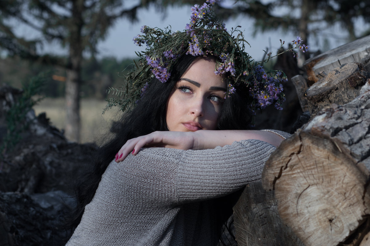 Вероника - Марина