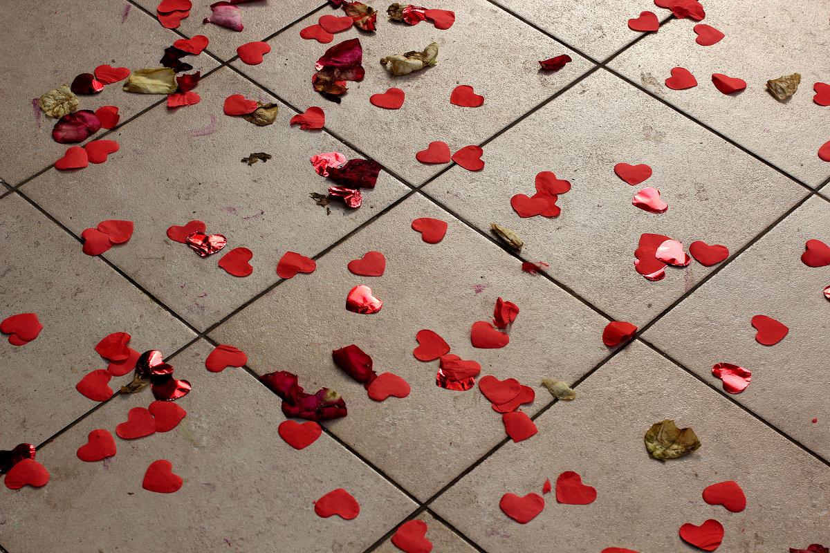 Сердца любви - Радмир Арсеньев