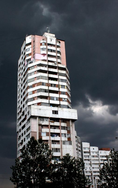 Перед дождем - Анна Ипироти