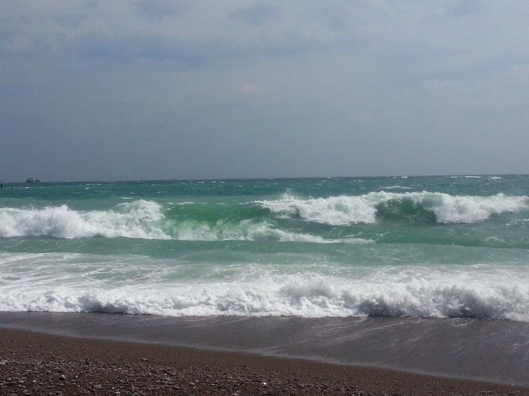 море волнуется - valeriy g_g
