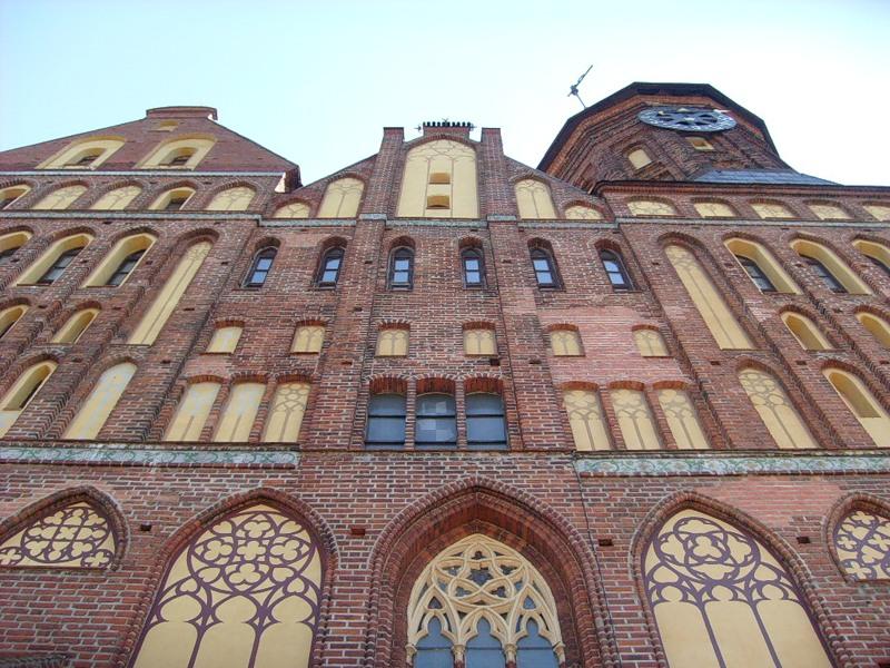 Кафедральный собор - Мария Синельщикова