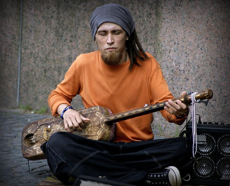 музыка - Алексей Астафьев