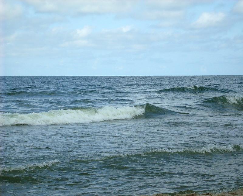 Балтийское море - Мария Синельщикова