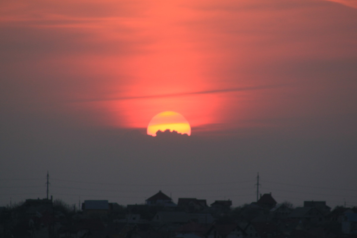 Sunset - natalia nataria