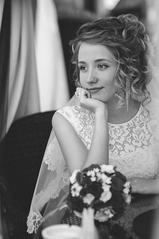Невеста - Руслан