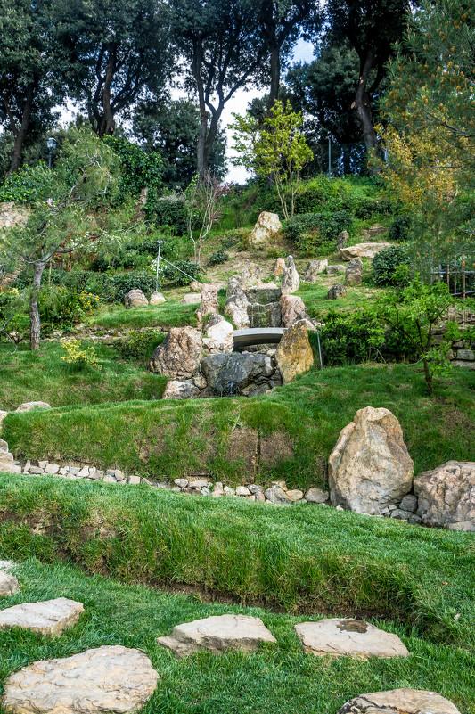 Японский сад - Дмитрий Тырышкин