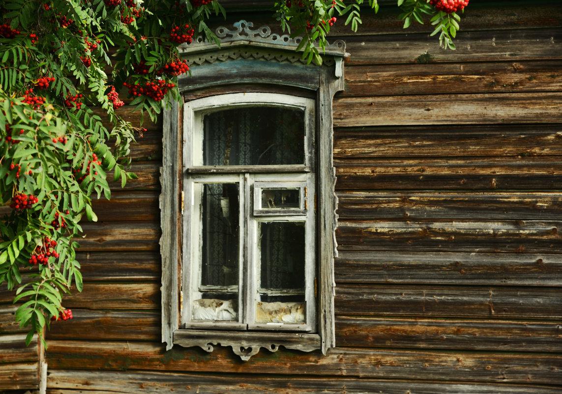 Старый дом - Дмитрий Близнюченко
