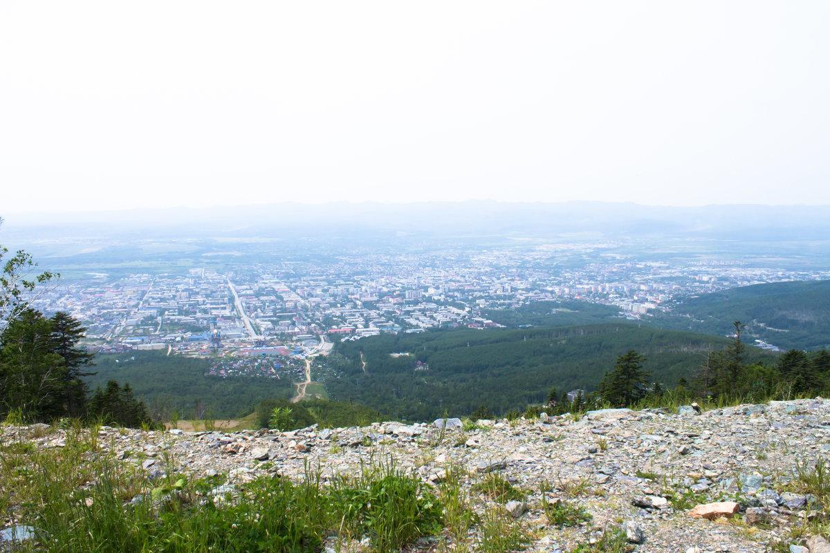 наверху - Наталья Литвинчук