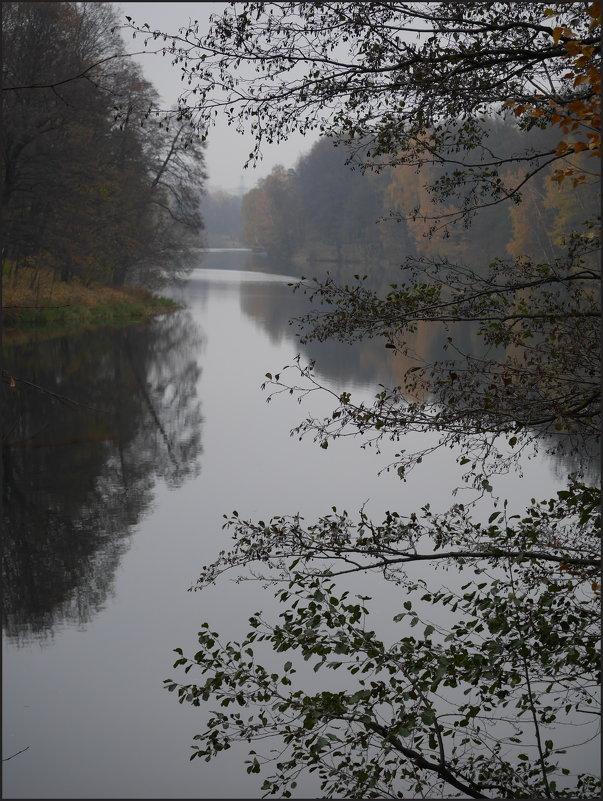 Октябрь... - Наталья Rosenwasser
