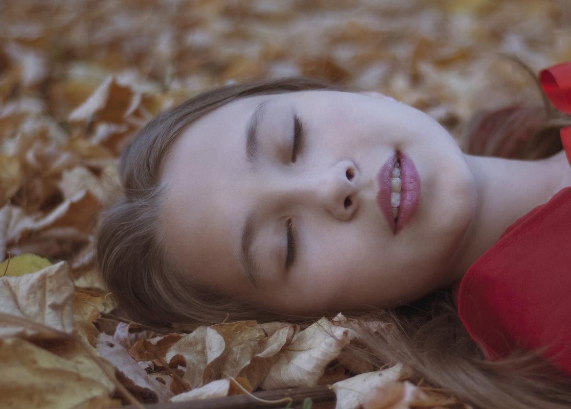 осень - Екатерина