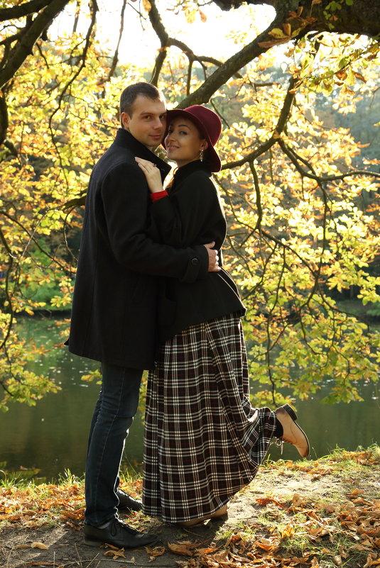 семейное фото - Ольга Матусевичуте