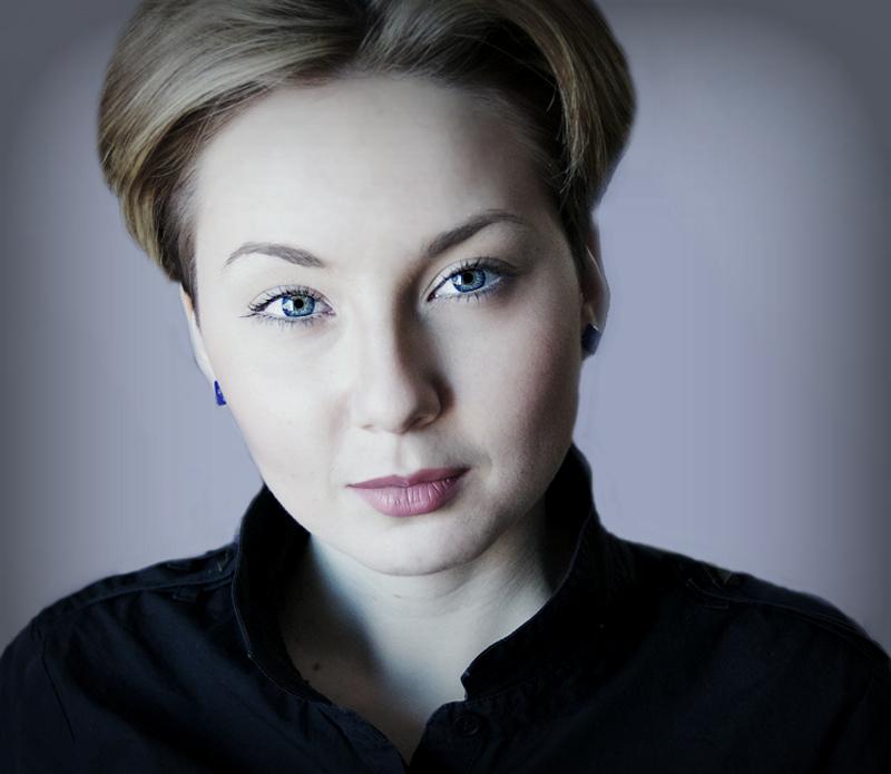 À propos de Natalie - Gala Sibiliova