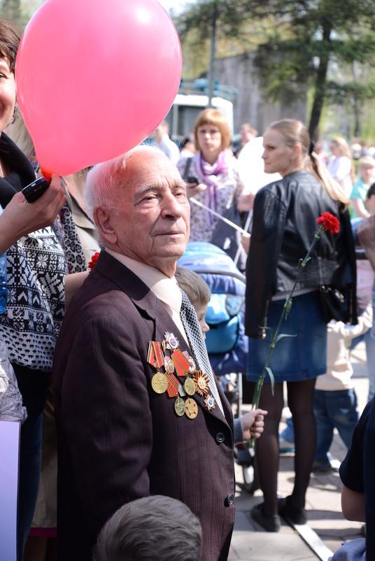 9 мая 2013 - Алексей Короткевич