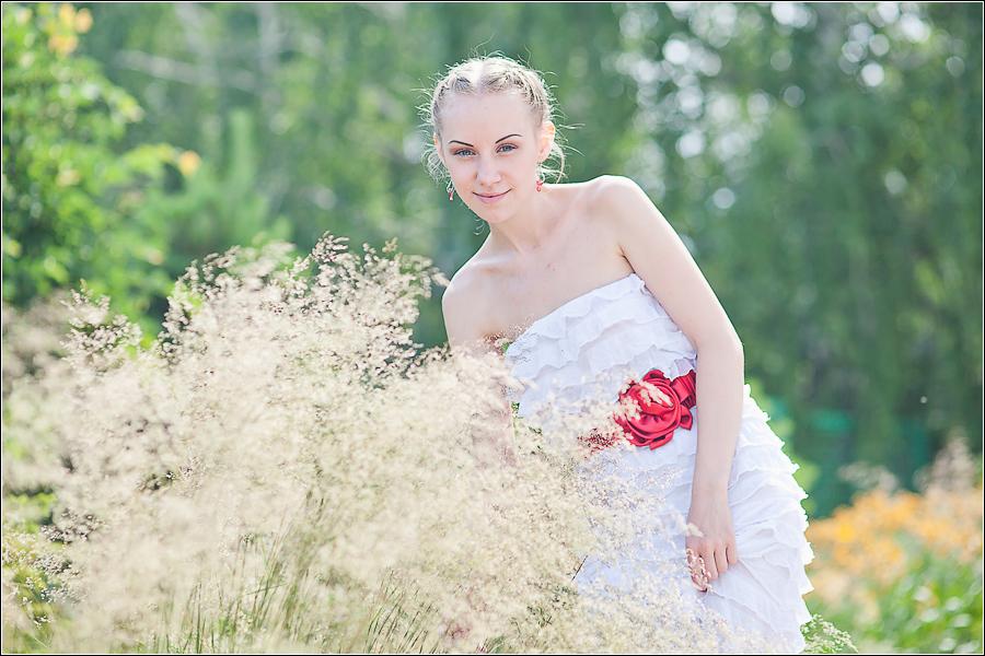 Свадебная прогулка - Инна Кузнецова