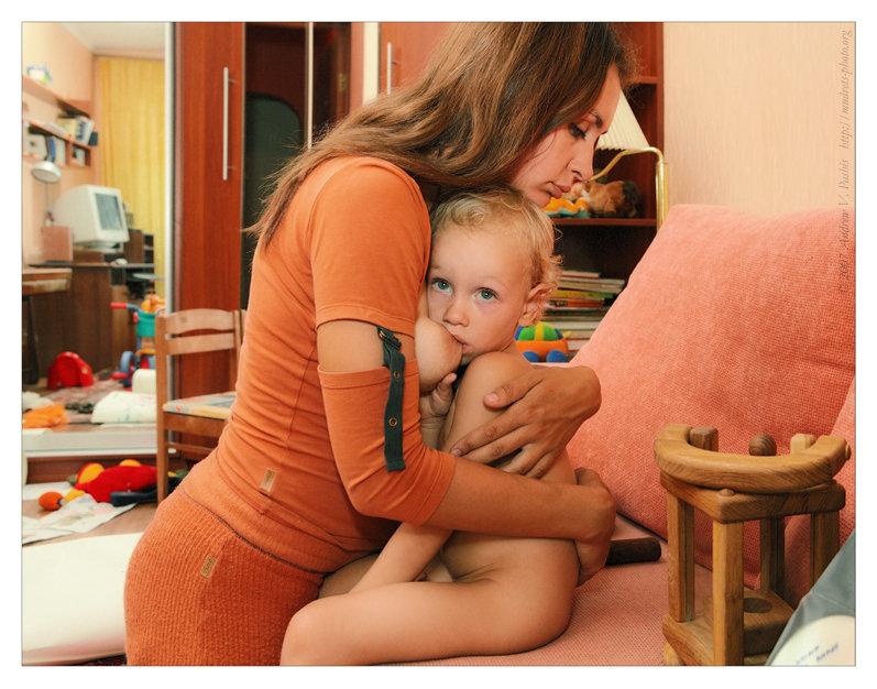 Света и Велеслав: младенцы правят - Андрей Пашис