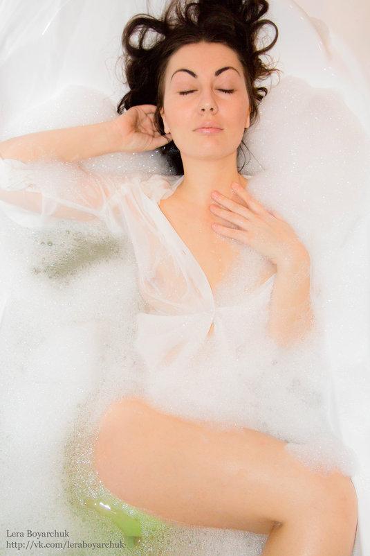 iriska - Валерия Боярчук