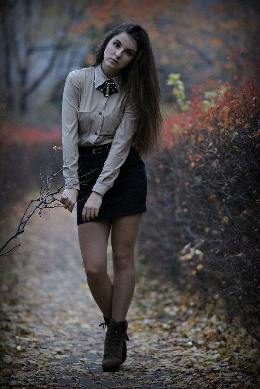 Осень - Алена Назарова