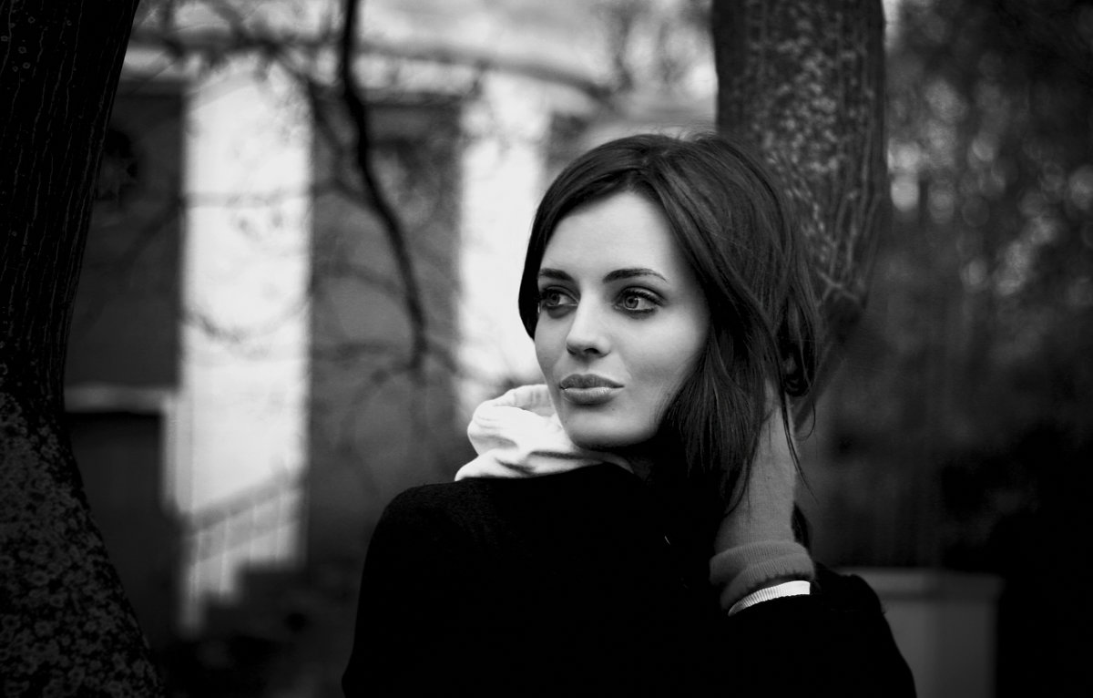 in love - Анастасия Аникеенко