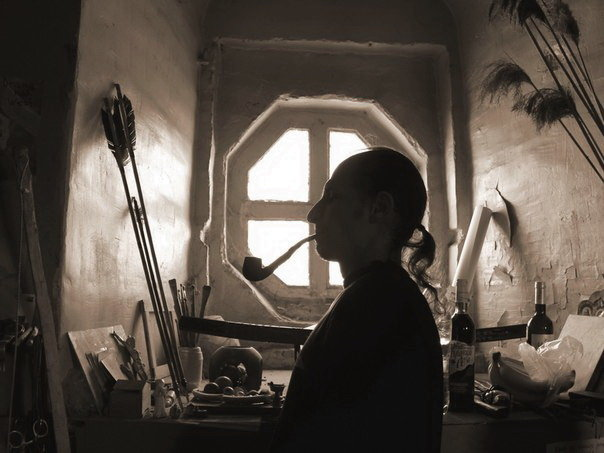 Карузо - Анастасия Макрушина